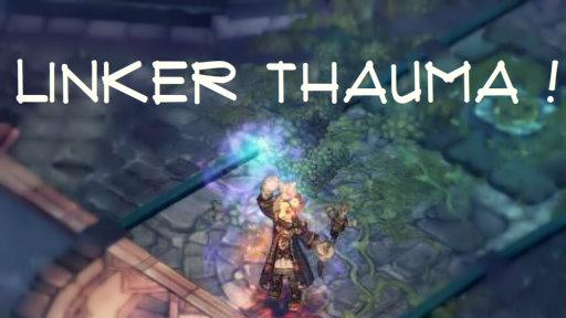 linker-thaumaturge