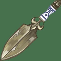 tos-pajaritos-dagger